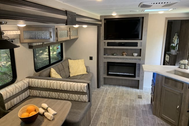 2019 Palomino Puma available for rent in Port Jervis NY
