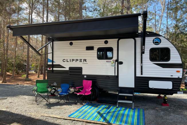 2021 Coachmen Clipper available for rent in Davenport FL