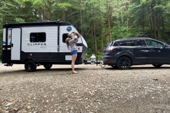 2020 Coachmen Clipper available for rent in Beaverton OR