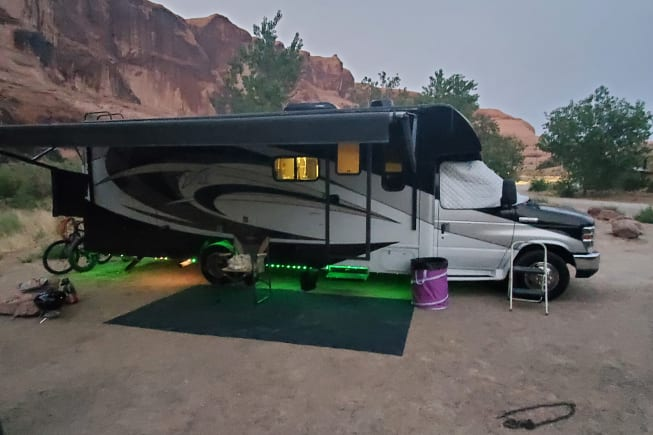2021 Nexus Viper27 available for rent in Carrollton TX