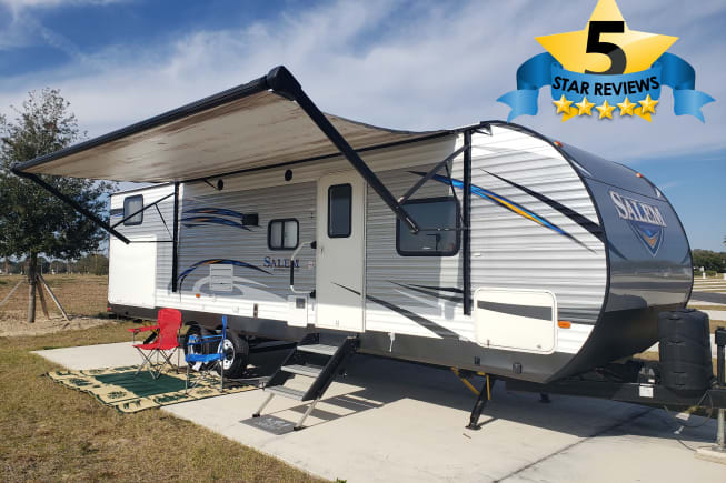 2018 Forest River Salem available for rent in OCALA FL