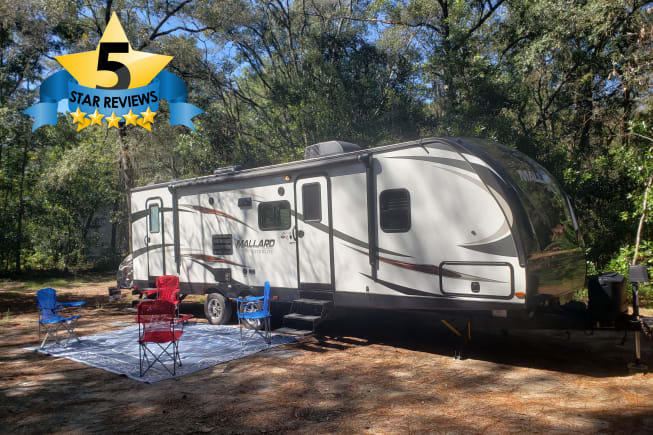 2017 Heartland North Trail available for rent in OCALA FL