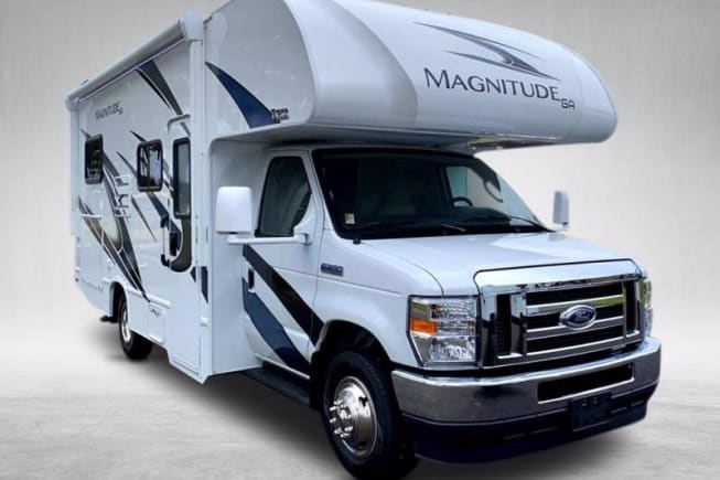 2021 Thor Motor Coach Magnitude available for rent in Herndon VA