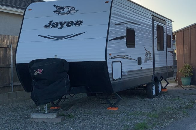 2017 Jayco Jay Flight available for rent in Lodi CA
