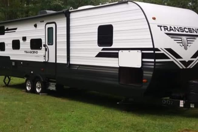 2019 Grand Design Transcend available for rent in Milford PA