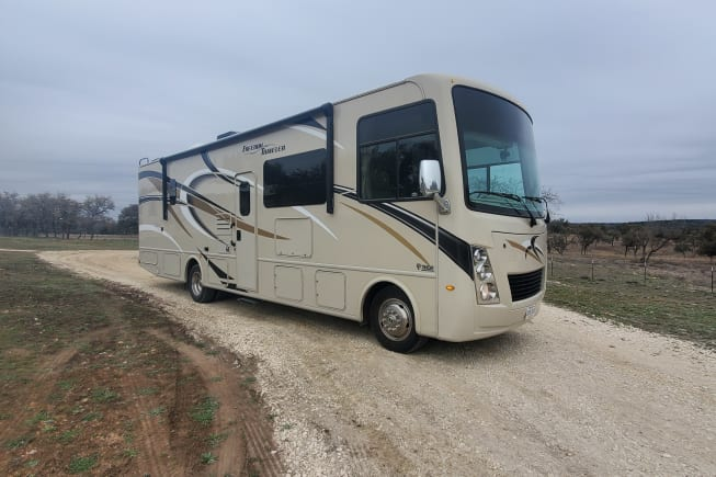 2020 Thor Motor Coach freedom traveler available for rent in Colorado Springs CO