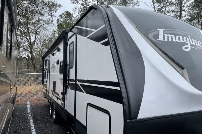 2021 Grand Design Imagine 2800BH available for rent in Henrico VA