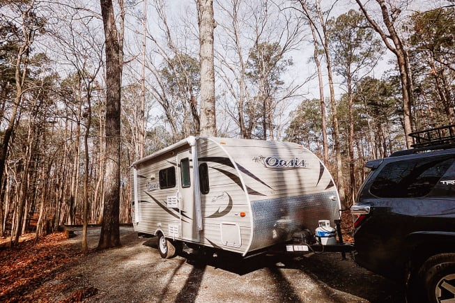 2018 Shasta Oasis available for rent in Kennesaw GA