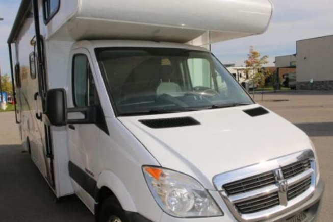 2011 Gulf Stream Conquest 23MB available for rent in Herndon VA