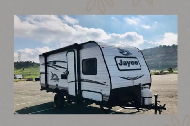 2017 Jayco Baja available for rent in Golden CO