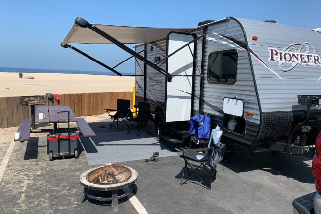 2018 Heartland Pioneer available for rent in Katy TX