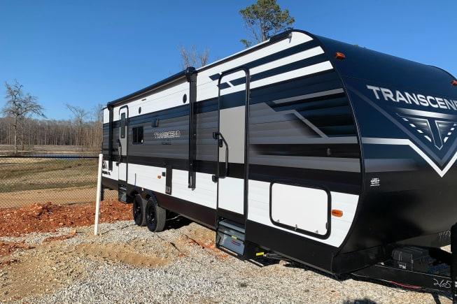 2021 Grand Design Transcend explor available for rent in New Market AL