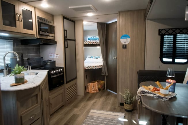 2021 Coachmen Freedom Express available for rent in Fort Lauderdale FL