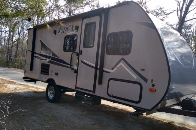 2018 Coachmen Apex available for rent in Mount Olive NJ