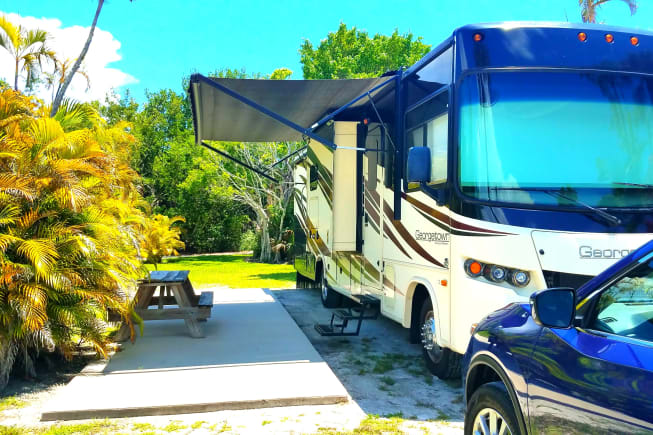 2014 Forest River Georgetown available for rent in Plant City FL