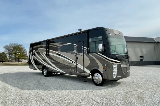 2021 Coachmen Encore available for rent in West Lafayette IN