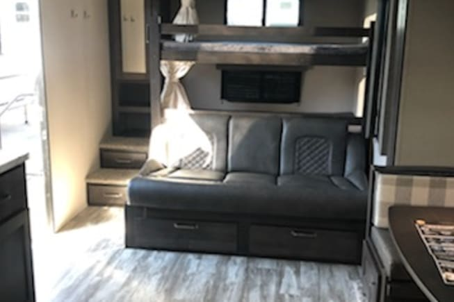 2021 Grand Design Transcend Xplor 265BH available for rent in Moraine OH