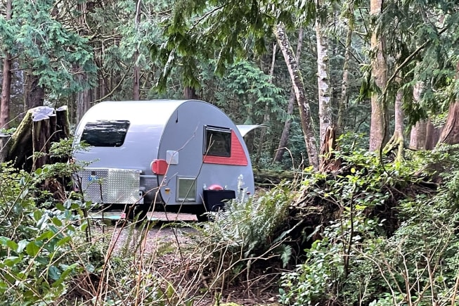 2015 Little Guy T@B CS available for rent in Portland OR
