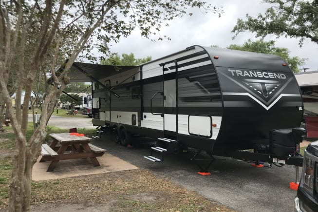 2021 Grand Design Transcend Xplor available for rent in Royal Palm Beach FL