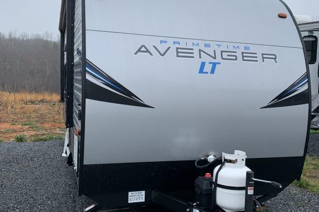 2021 Prime Time Avenger available for rent in Cartersville VA