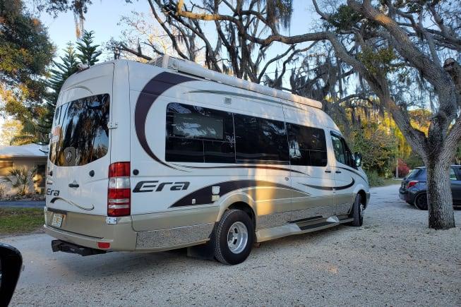 2013 Winnebago Era available for rent in Venice FL