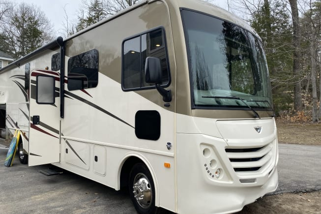 2020 Fleetwood Flair available for rent in Bow NH