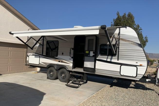 2019 Jayco Jay Flight available for rent in Prescott Valley AZ