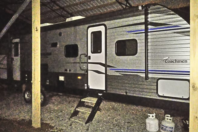 2019 Coachmen Catalina available for rent in Crossville TN