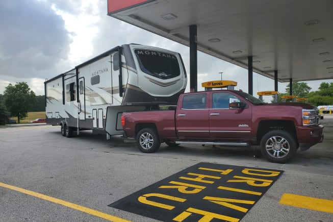 2020 Keystone Montana available for rent in Berlin PA