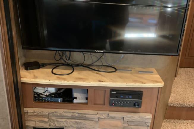 Main Television
