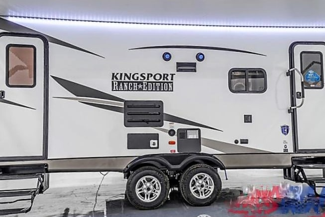 2021 Gulf Stream Kingsport available for rent in Lewisville TX