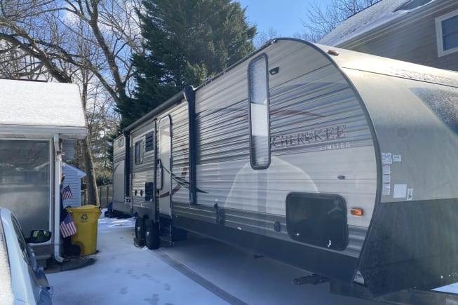 2016 Forest River Cherokee available for rent in Pasadena MD