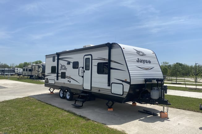 2018 Jayco Jay Flight available for rent in Pearland tx TX