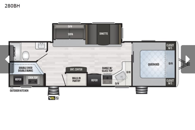 2021 Keystone Springdale available for rent in Lawrenceville GA
