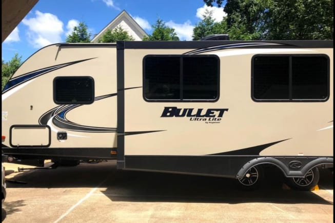 2018 Keystone Bullet available for rent in Greensboro NC