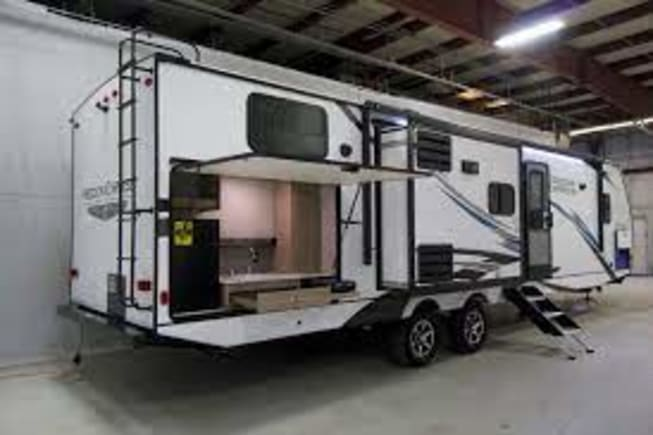 2021 Coachmen Freedom Express available for rent in Caledonia OH