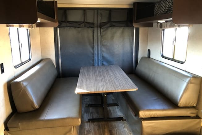 2017 Forest River Cherokee Grey Wolf available for rent in duncansville PA