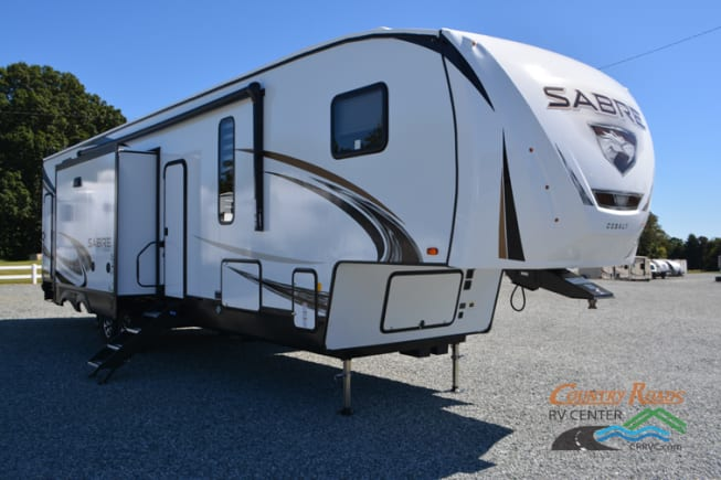 2021 Forest River Sabre available for rent in Duncombe IA