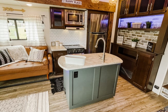 2018 Forest River Cherokee available for rent in Orlando FL