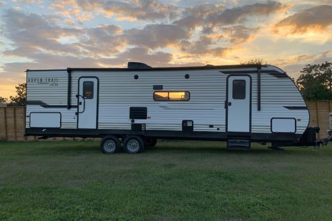 2021 Dutchmen Aspen Trail available for rent in Myakka City FL