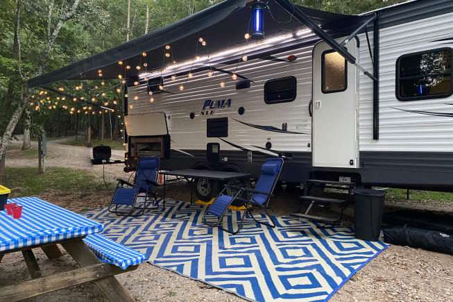 2017 Palomino Puma available for rent in Woodruff SC