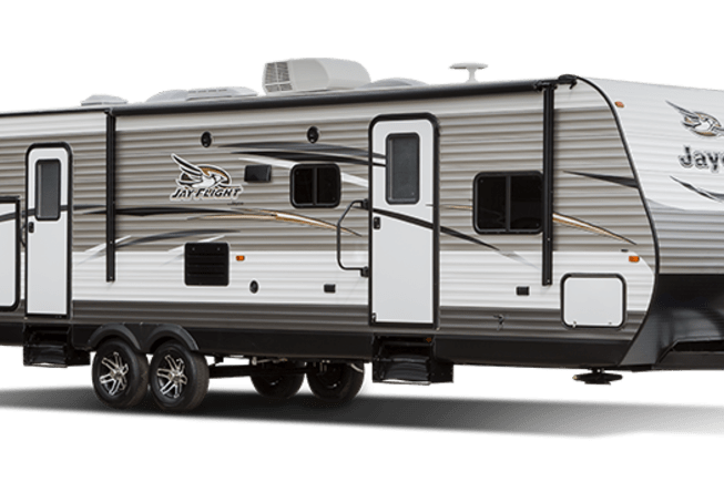 2017 Jayco Jay Flight available for rent in Seymour IN