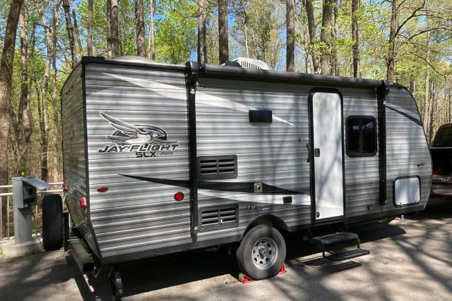 2020 Jayco Jay Flight available for rent in Nashville TN