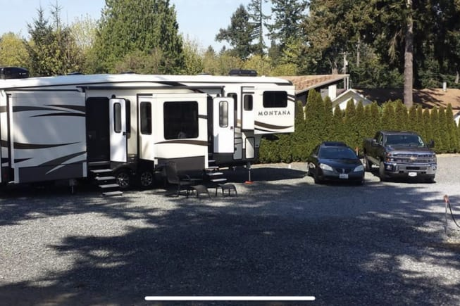2016 Keystone Montana available for rent in Roy WA