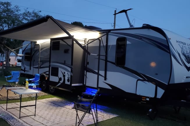 2015 Forest River Nitro Xlr available for rent in Apopka FL