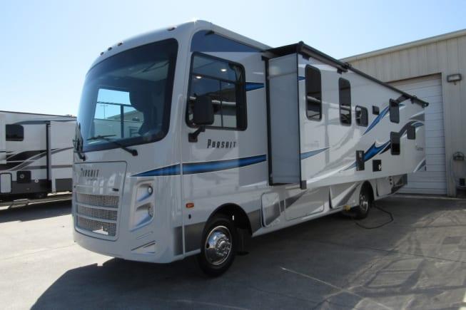 2021 Coachmen Pursuit available for rent in Canton GA