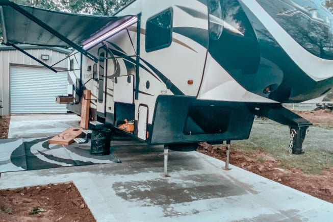 2017 Heartland Sundance available for rent in Caldwell TX