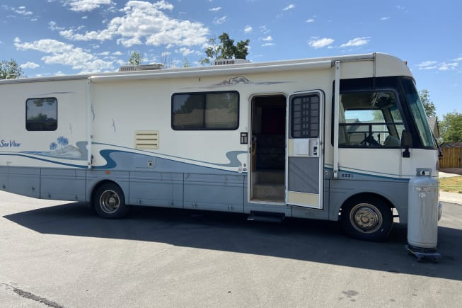 1999 National Sea Breeze available for rent in Longmont CO