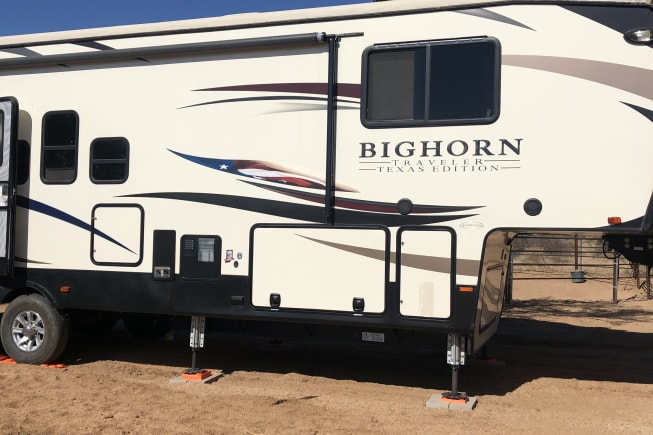 2019 Heartland Bighorn available for rent in Scottsdale AZ