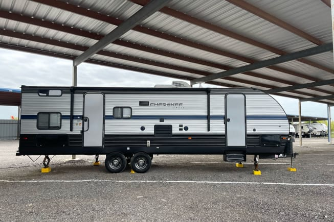 2019 Forest River Cherokee available for rent in Mansfield TX